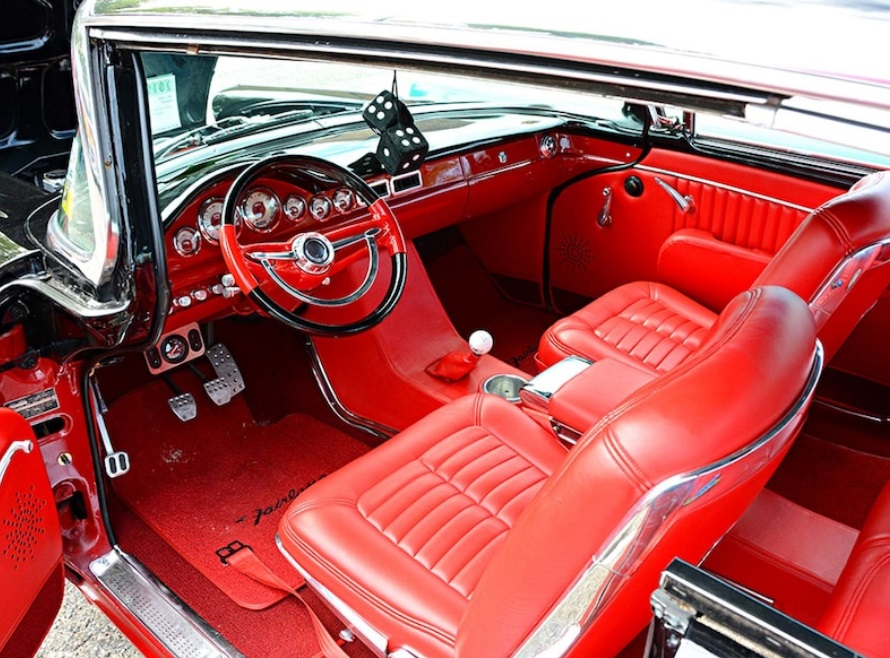 1957 Ford Fairlane 500 With a 4.6L Cobra Engine 4.jpg