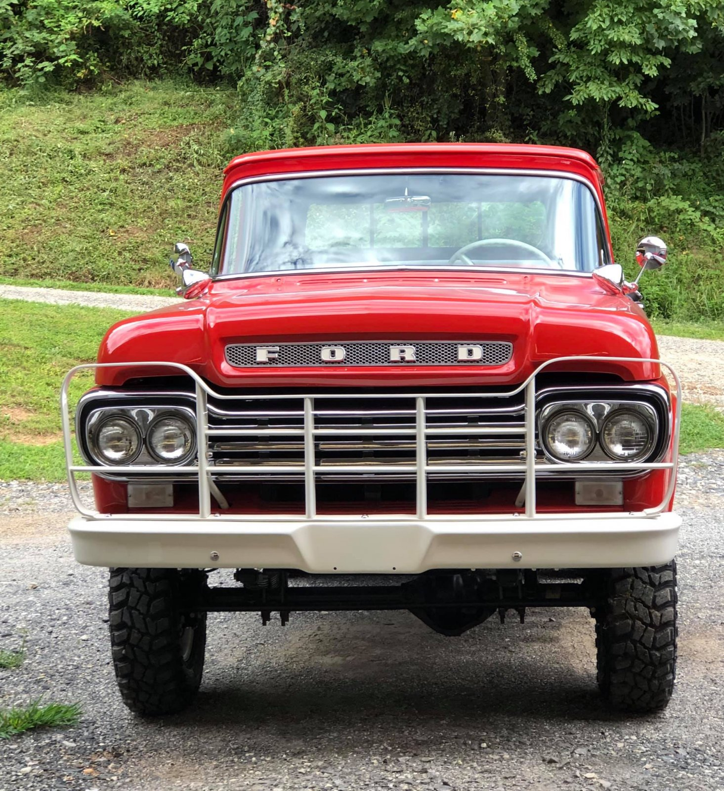 1959 Ford F100 4x4 Built From The Ground Up 11.jpg