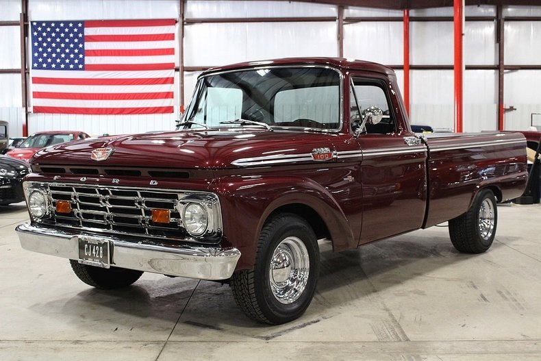 1964 Ford F100 Head Turning Restomod 4.jpg