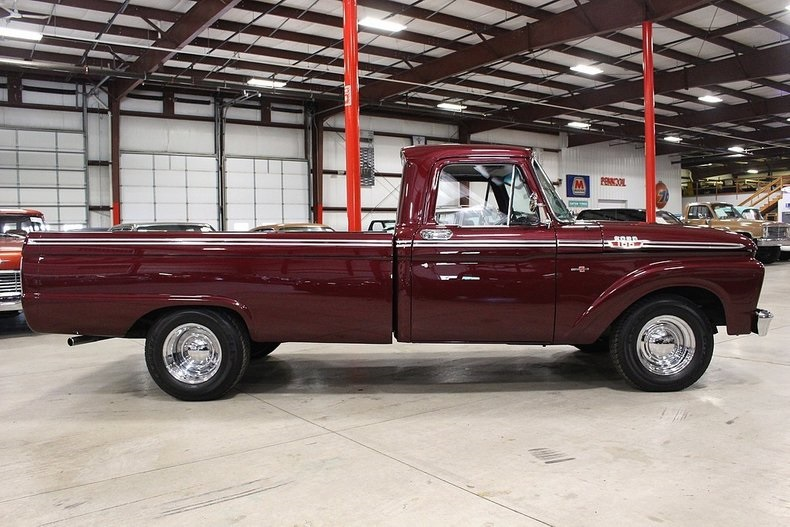 1964 Ford F100 Head Turning Restomod 5.jpg