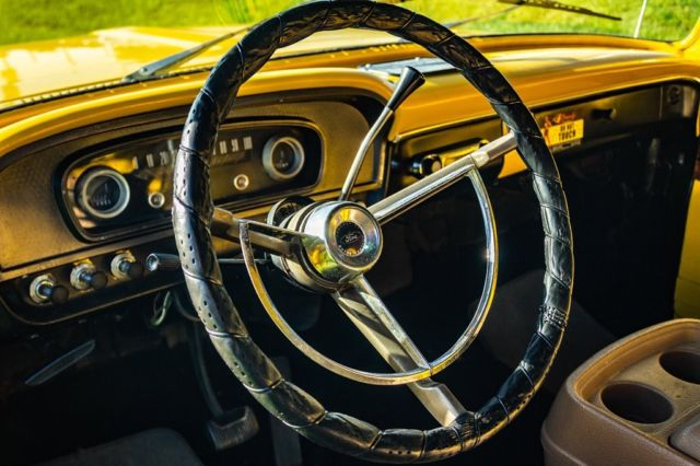 1964 Ford F100 Twin I Beam Pick Up Truck 10.jpg