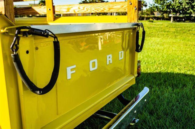 1964 Ford F100 Twin I Beam Pick Up Truck 5.jpg