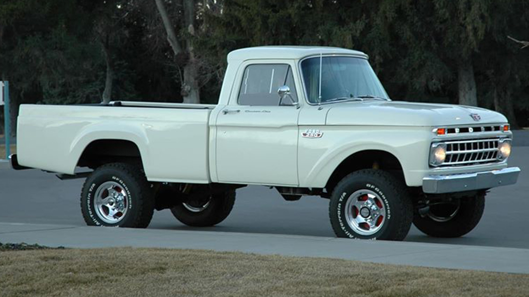 1965 Ford F-250 Clean Rare Truck With Unique Color.jpg