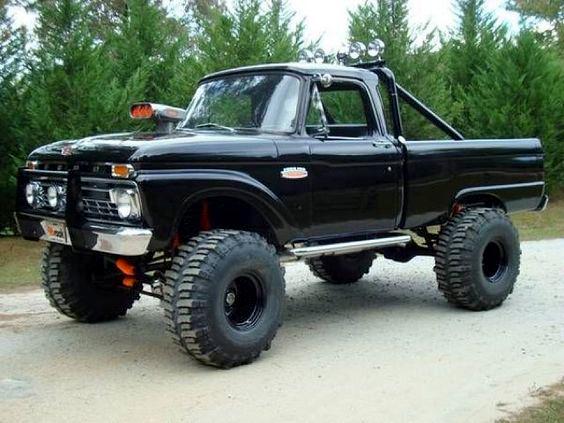 1965 Ford F100 Monster Truck 4x4 3.jpg