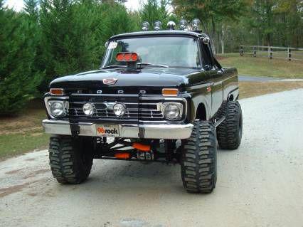 1965 Ford F100 Monster Truck 4x4 4.jpg