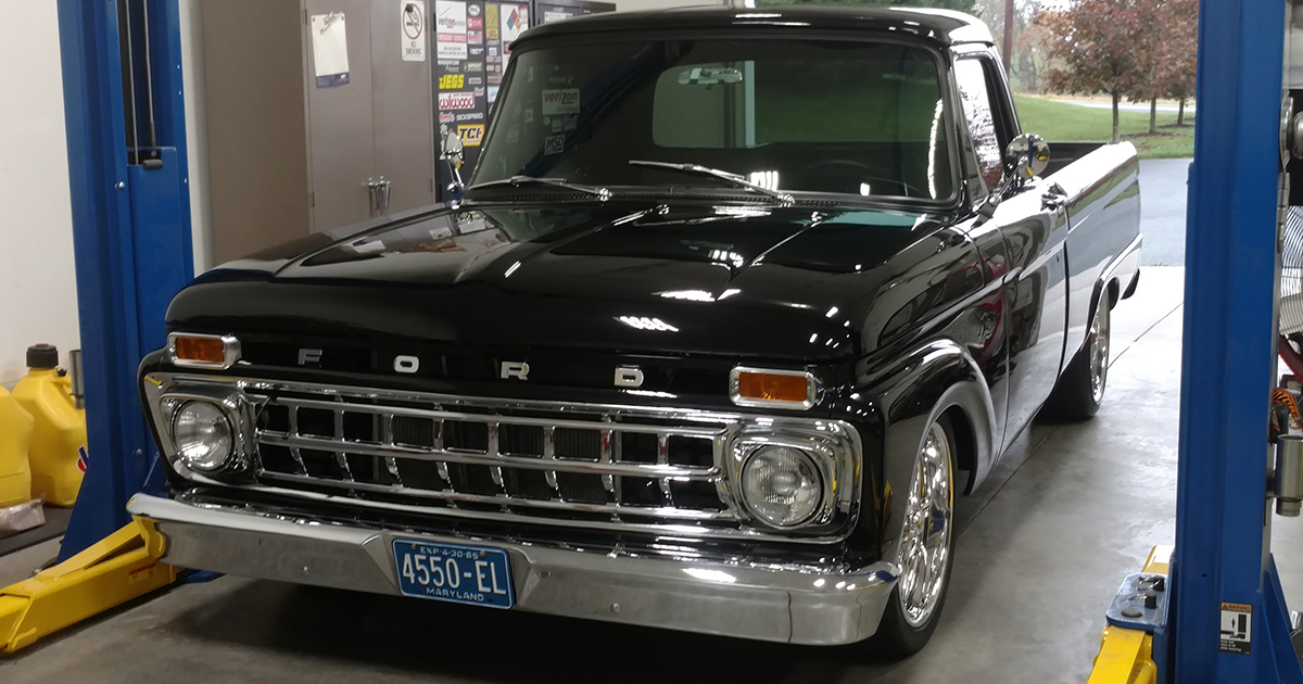 1965 Ford F100 Story About Truck Owner Todd Shackelford.jpg