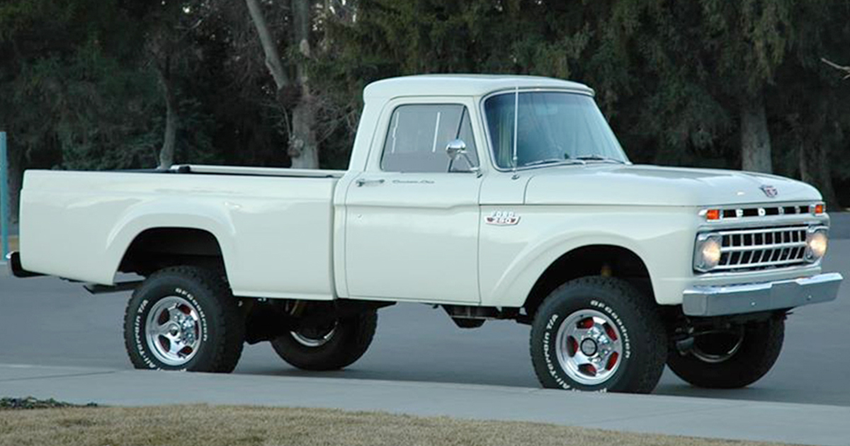 1965 Ford F250 Clean Rare Truck With Unique Color.jpg