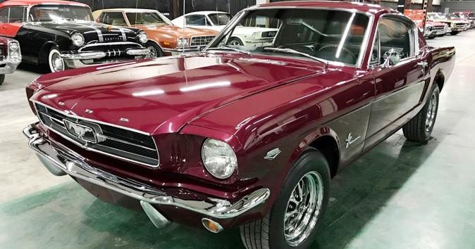 1965 FORD MUSTANG FASTBACK 289 V8 1.jpg