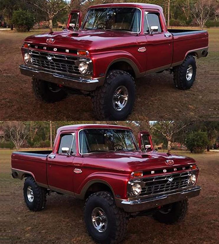 1966 F100 351 Cleveland Auto 4x4 Q78 1.jpg