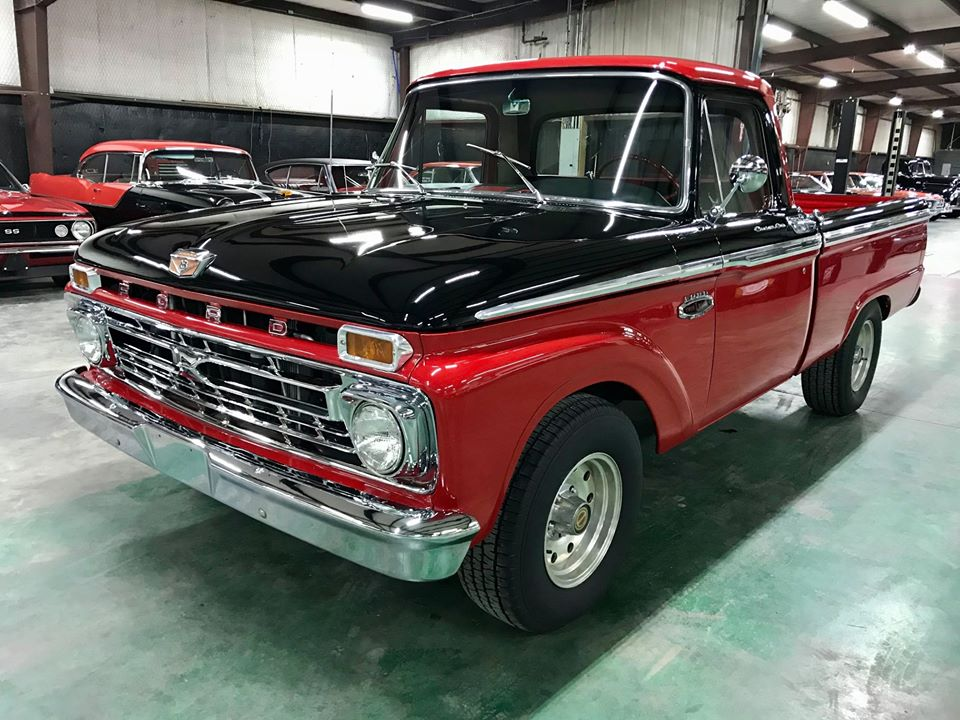 1966 Ford F-100 Custom Cab 429ci Big Block V8 2.jpg