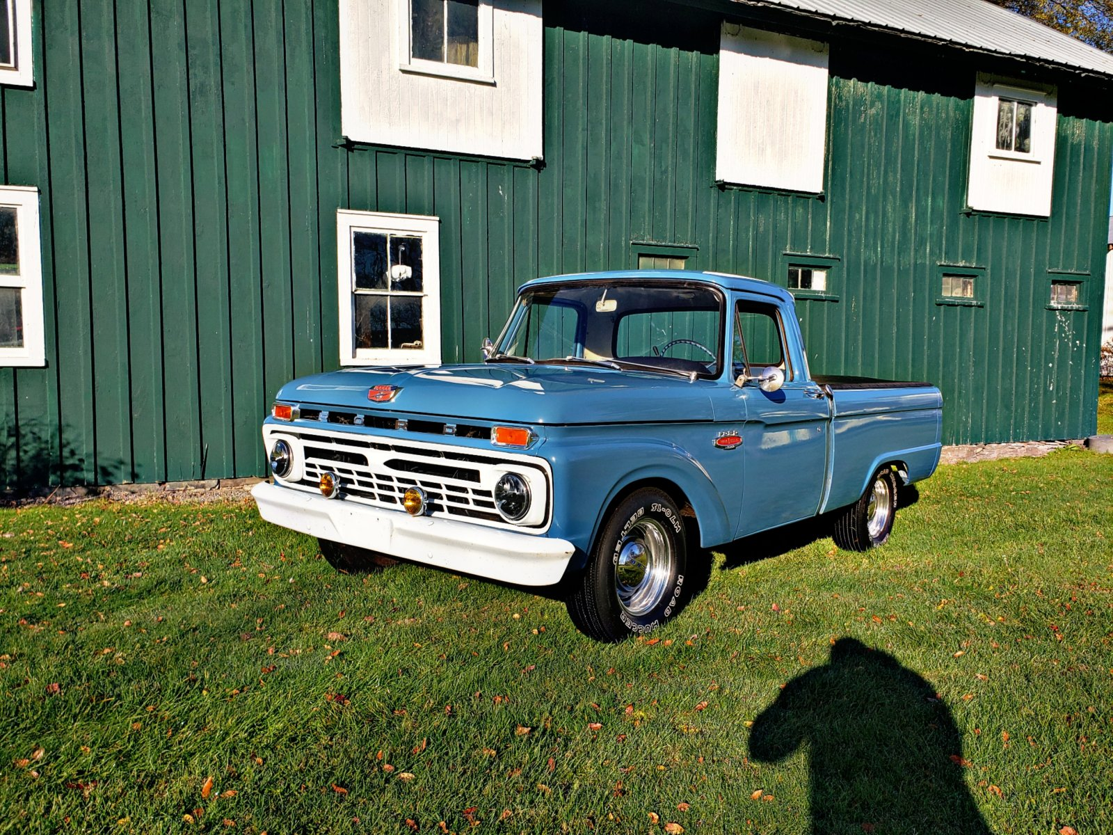 1966 Ford F100 Story About Truck Owner Chris F. 2.jpg