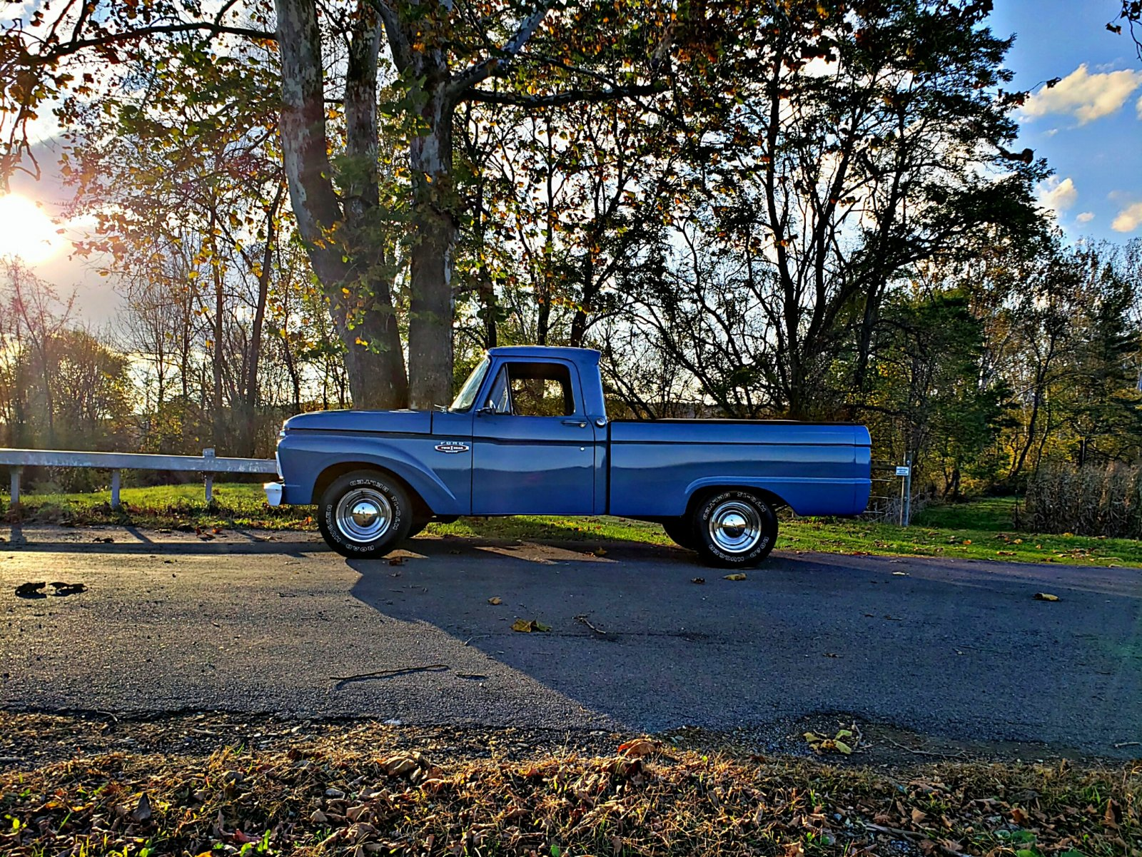 1966 Ford F100 Story About Truck Owner Chris F. 5.jpeg