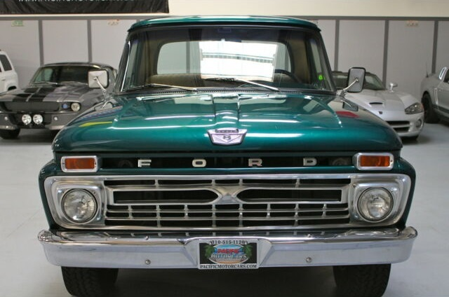 1966 Ford F100 Twin I Beam Side Step Restored 360 Engine 3.jpg