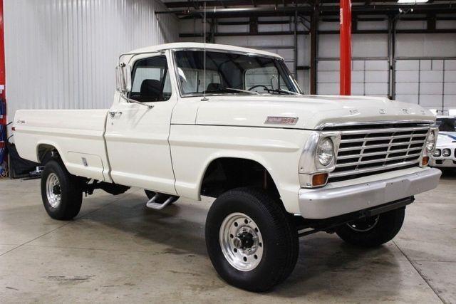 1967-ford-f250-5436-miles-white-pickup-truck-460ci-v8-automatic-6.jpg