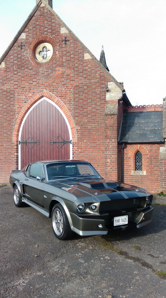 1967 Ford Mustang Shelby Eleanor GT500 With 302 Boss Engine 3.jpg