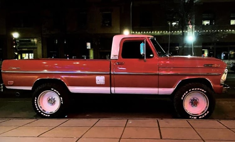 1968 Ford F-250 Highboy With 428 Cobra Jet 1.jpg