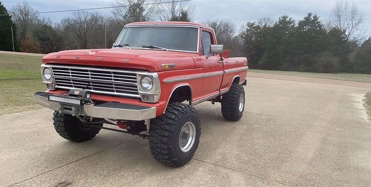 1968 Ford F100 With a 460 4x4 2.jpg