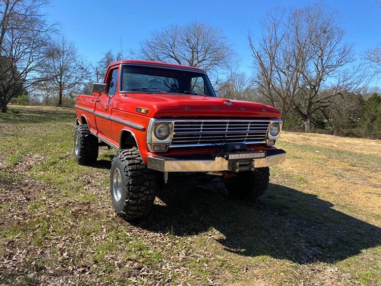 1968 Ford F100 With a 460 4x4 8.jpg