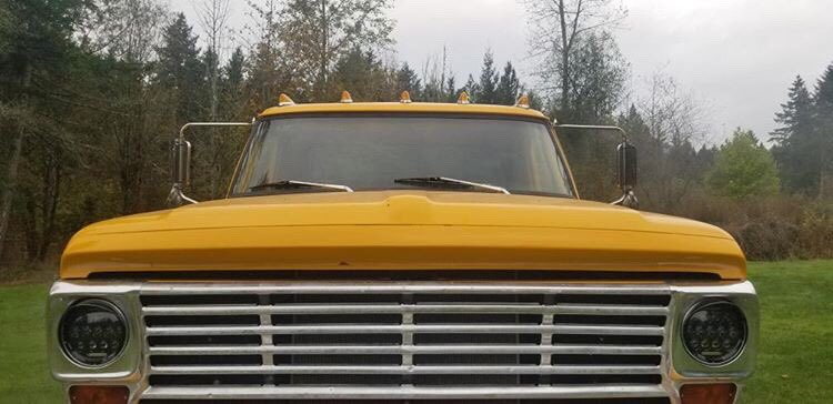 1968 Ford F350 With Harley Davidson Edition Seat 7.jpg