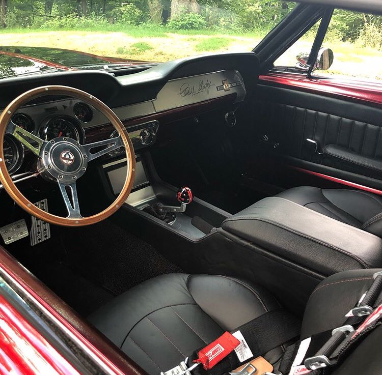 1968 Ford Mustang Boss 520 With 8 Stack Fuel Injection 5.jpg