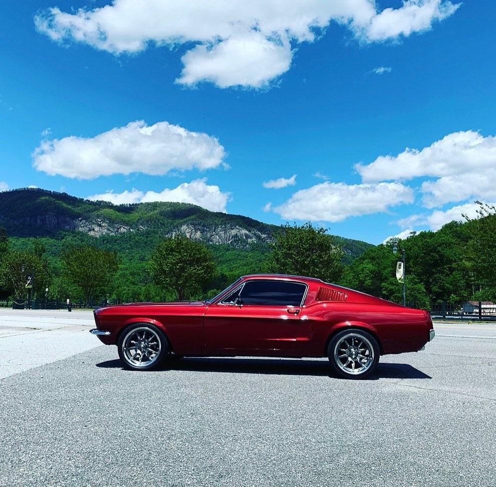 1968 Ford Mustang Fastback American Muscle 7.jpg