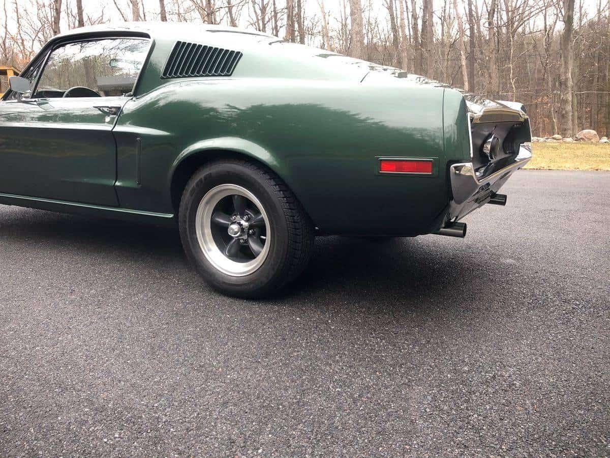 1968 Ford Mustang Fastback Bullitt Tribute 5.jpg