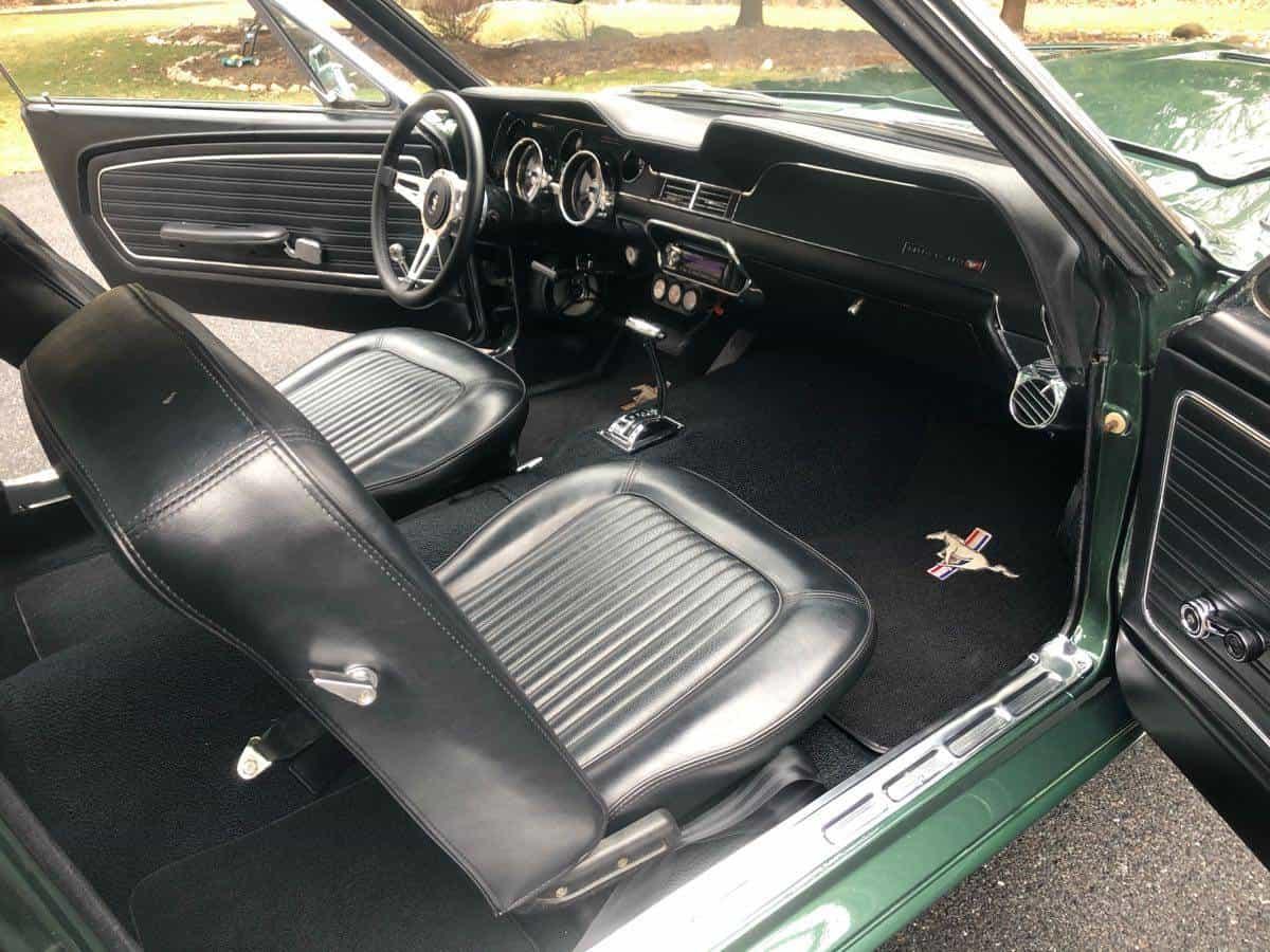 1968 Ford Mustang Fastback Bullitt Tribute 7.jpg