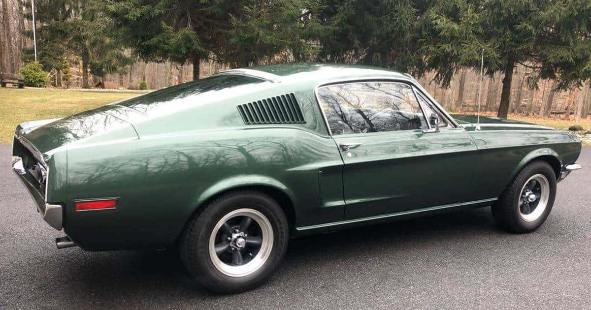 1968 Ford Mustang Fastback Bullitt Tribute.jpg