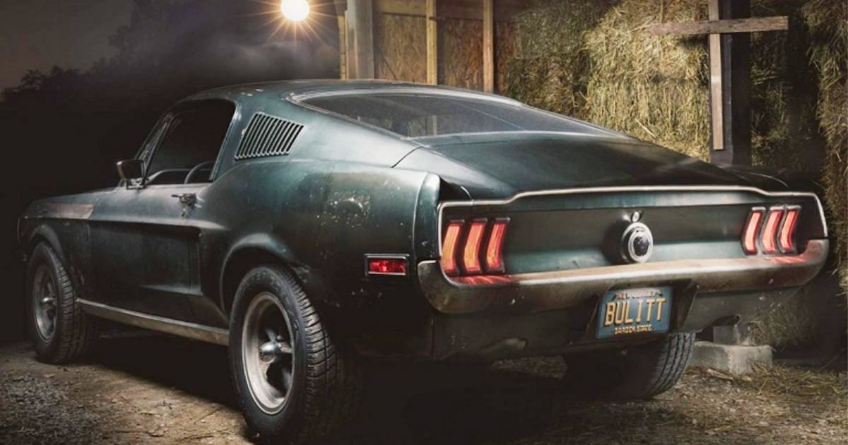 1968 Ford Mustang Fastback GT390 Driven By Steve McQueen Sold For $3.7 Million.jpg