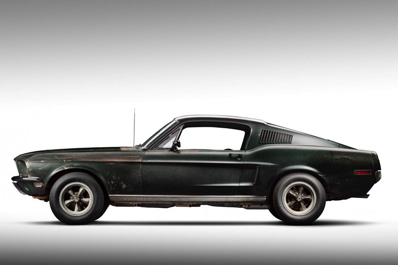 1968 Ford Mustang Fastback GT390 Driven By Steve McQueen Sold For $3.7 Million.png