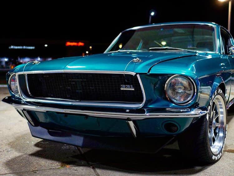 1968 Ford Mustang Fastback Pacific Green 7.jpg
