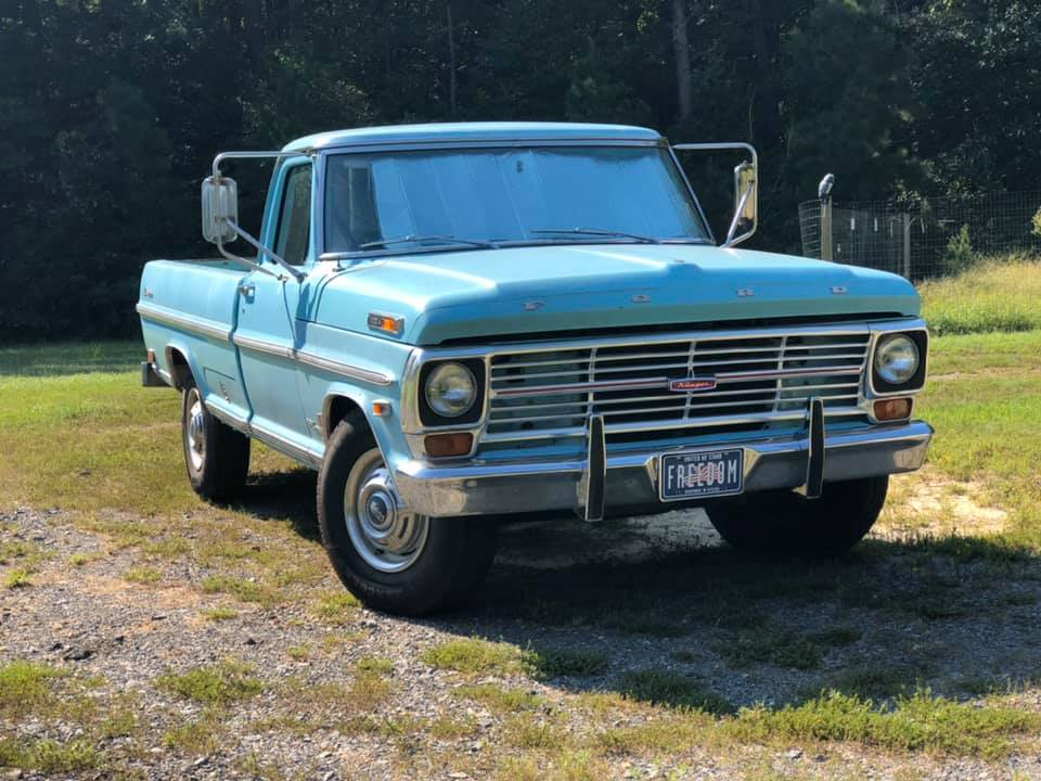 1969 F-250 Ranger Camper Special With The Explorer Package 2.jpg