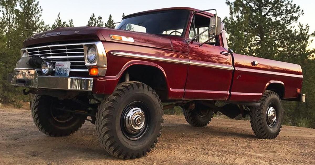 1969 Ford F-250 Highboy Original Royal Maroon Paint.jpg