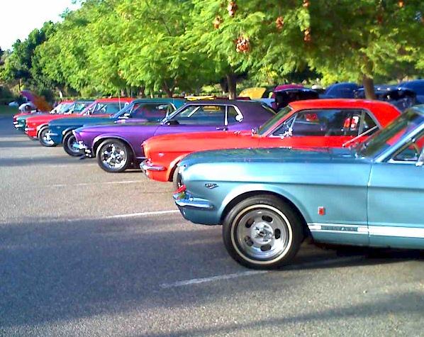 1969 Ford Mustang Hardtop Wild Violet Purple 4.jpg