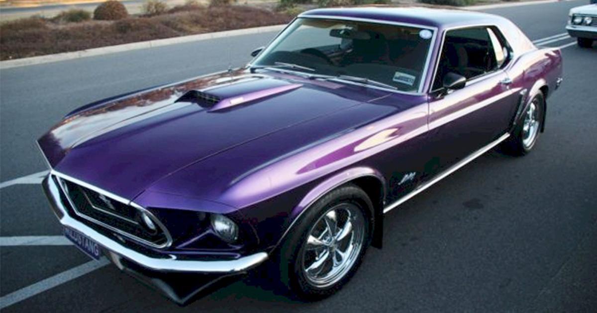 1969 Ford Mustang Hardtop Wild Violet Purple.jpg