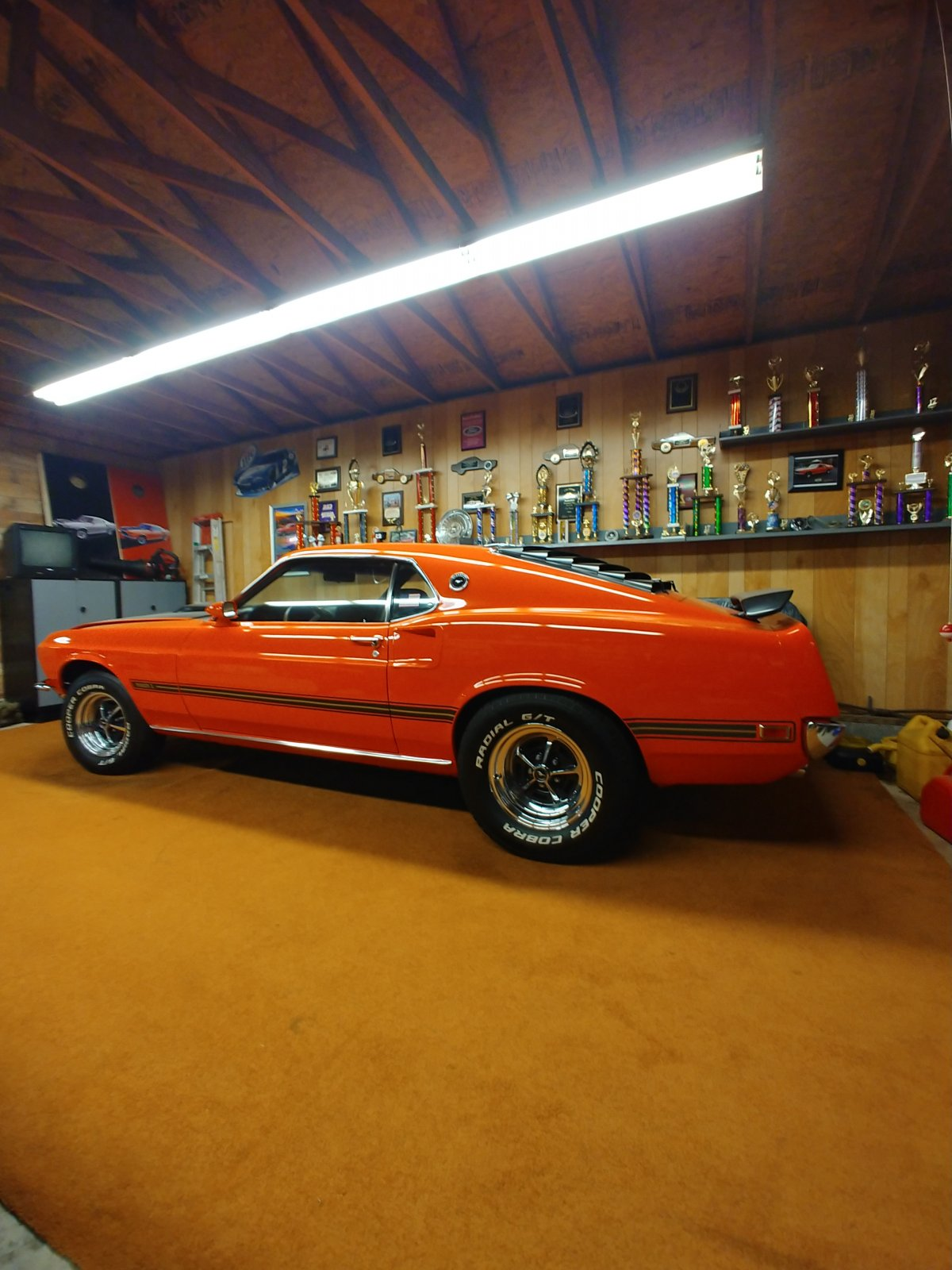 1969 Ford Mustang Mach 1 With a 480 HP 2.jpg