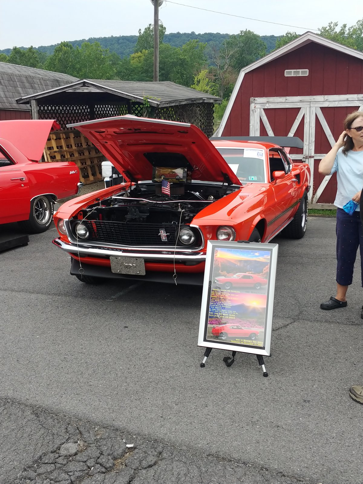 1969 Ford Mustang Mach 1 With a 480 HP 7.jpg