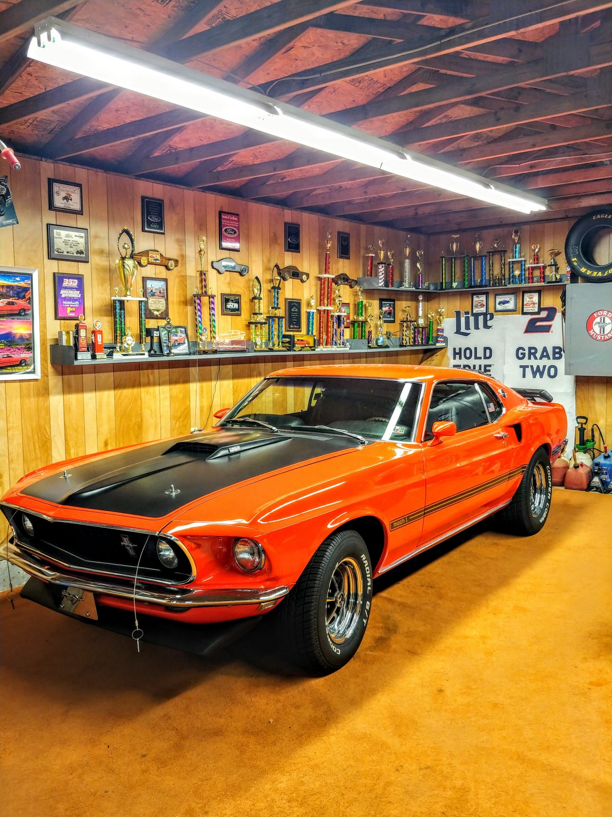 1969 Ford Mustang Mach 1 With a 480 HP 8.jpg