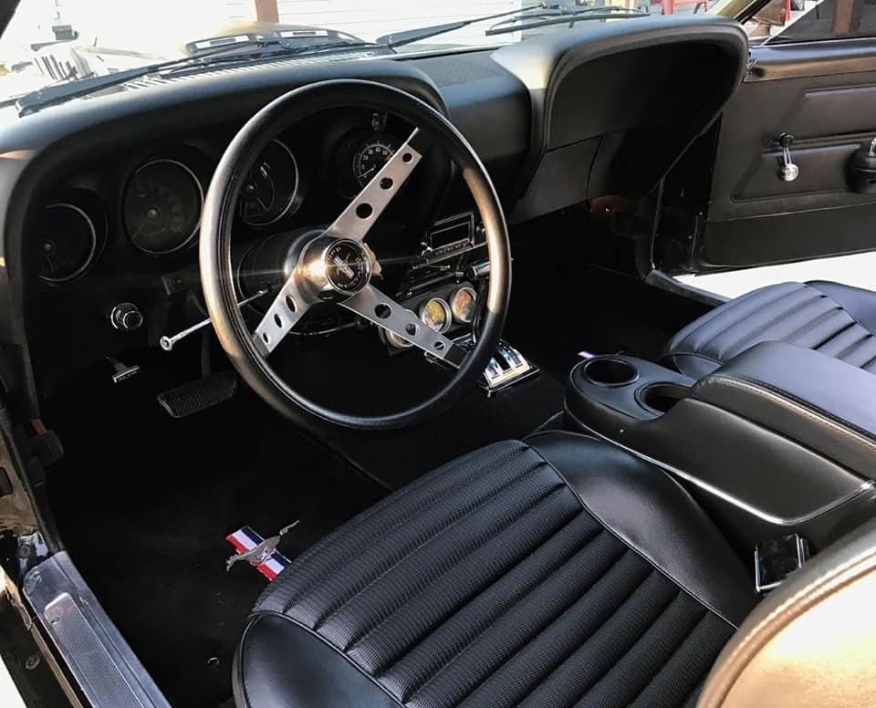 1970 Fastback Mustang Custom Built 351 Windsor 6 FordDaily.net.jpg