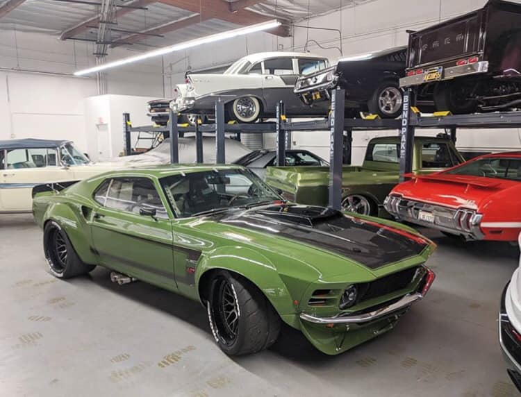 1970 Ford Mustang Built From The Ground Up The Ruffian Mustang 8.jpg
