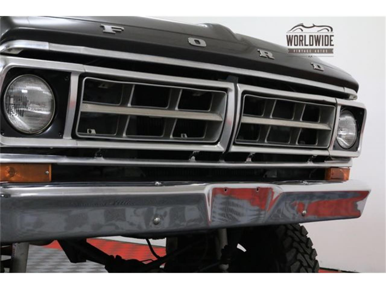 1971 Ford F-100 390 V8  Dark Gray 5.jpg