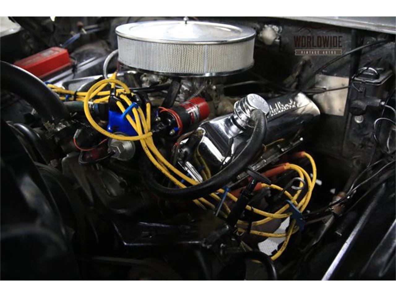 1971 Ford F-100 390 V8  Dark Gray  8.jpg