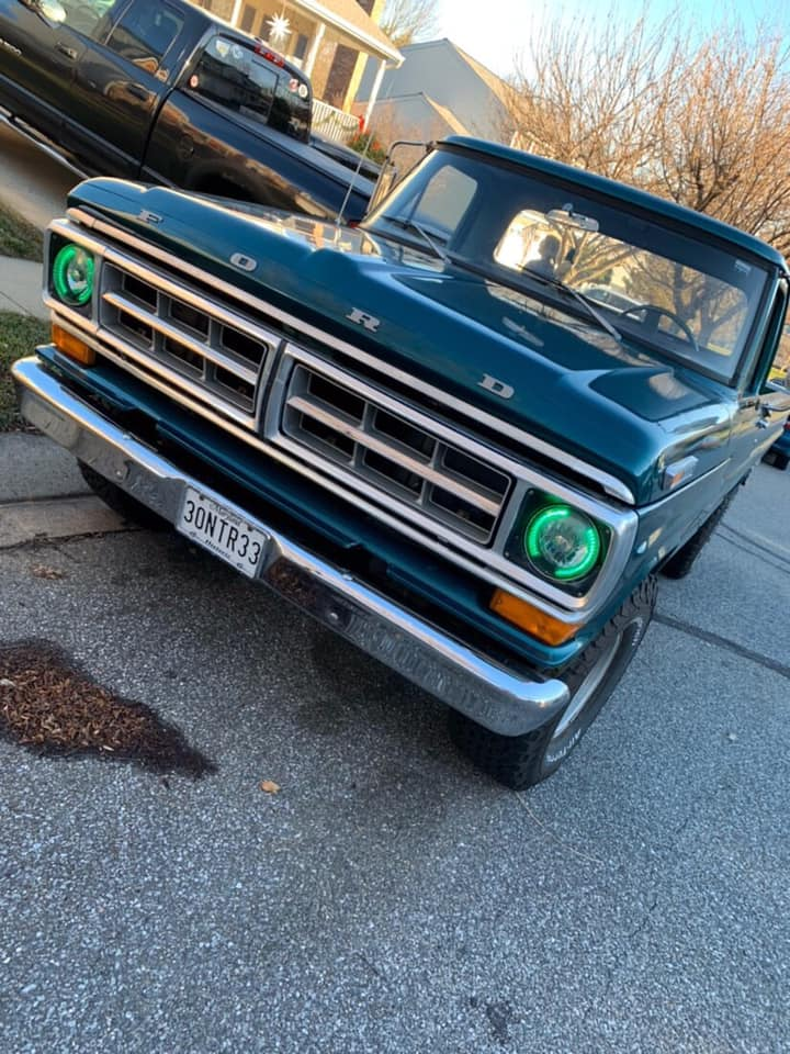 1971 Ford F-100 With A 5.0 302 V8 2.jpg