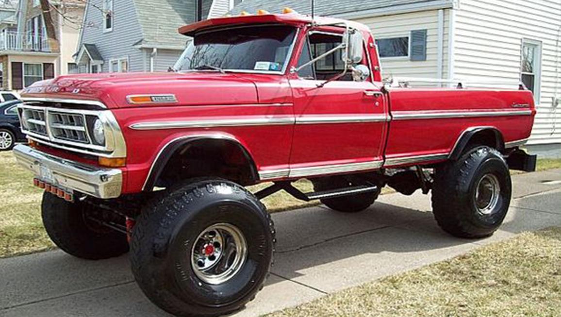 1972 Ford F250 4x4 With 390 FE Big Block.jpg