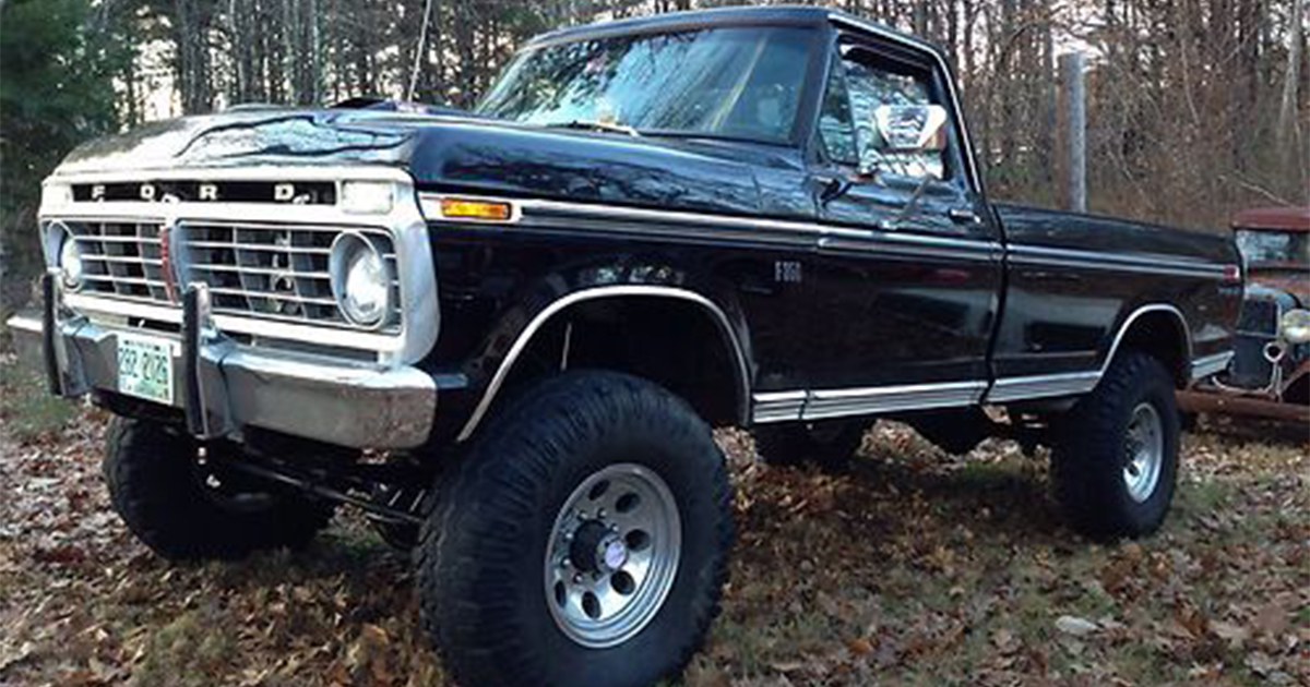 1973 Ford F-250 With a 429 Engine 4x4.jpg