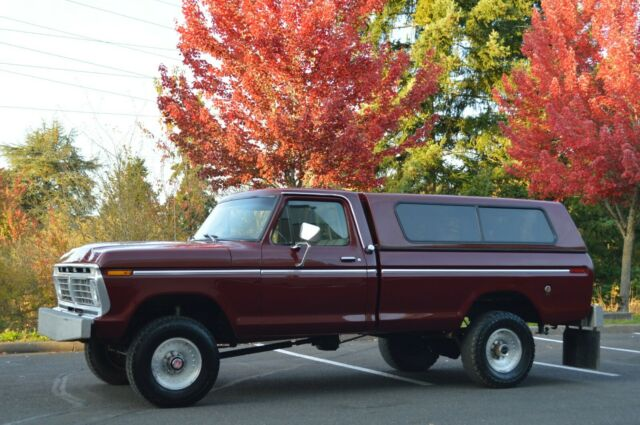 1973 FORD F250 FACTORY HIGH BOY CUSTOM LONG BED 4X4  2.jpg
