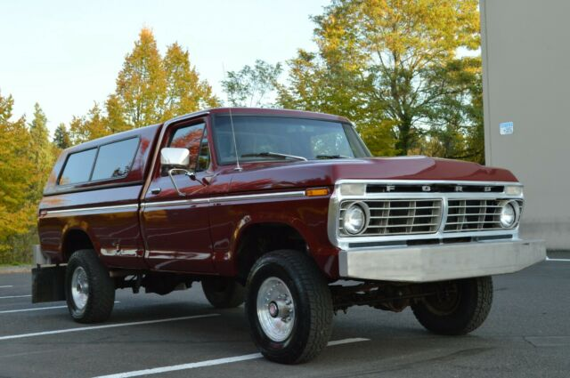 1973 FORD F250 FACTORY HIGH BOY CUSTOM LONG BED 4X4  6.jpg