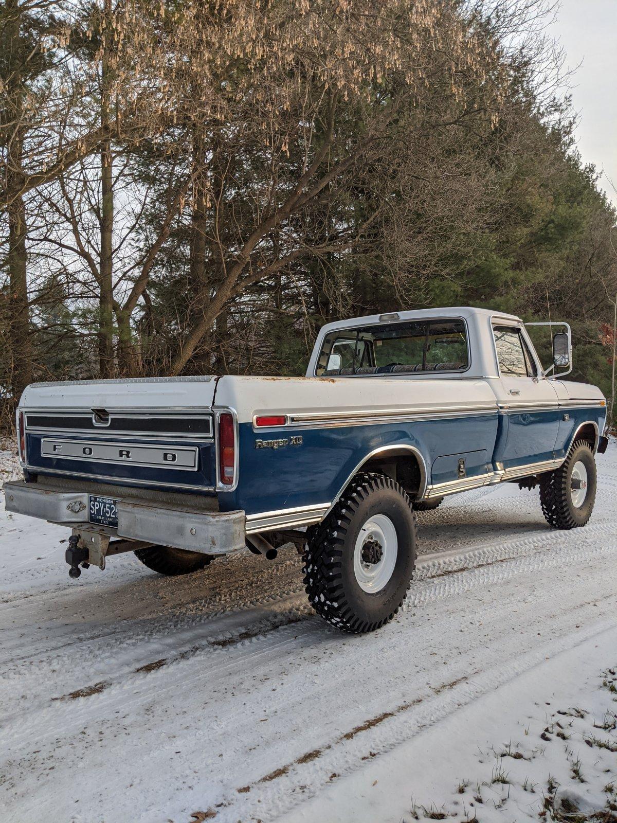 1973 Ford F250 Highboy Oregon Truck 5.jpg