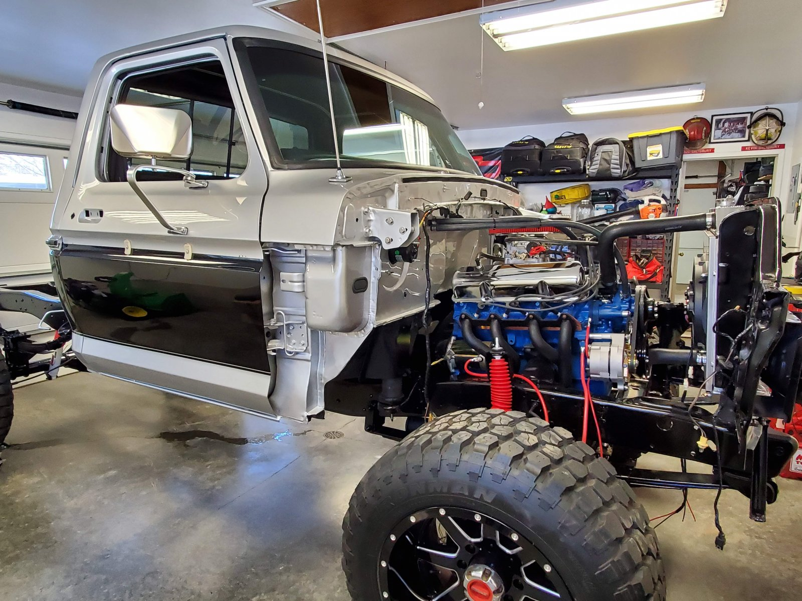 1974 F250 Highboy With a 390 FE Ground Up Restoration From Wisconsin 3.jpg