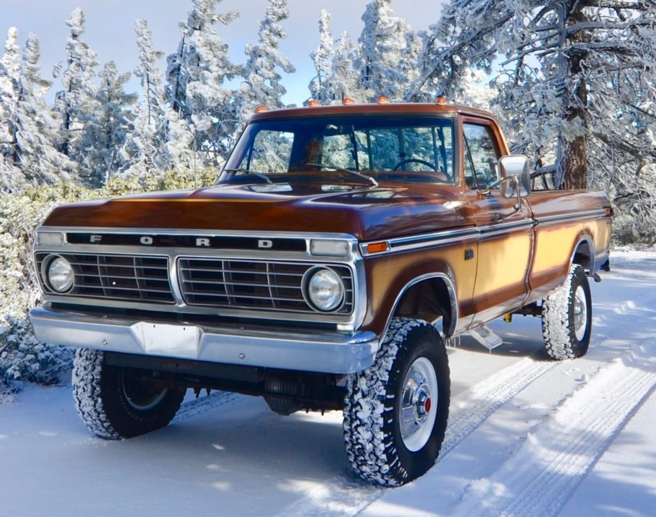 1974 Ford F250 4-Speed 360ci V8 4×4 5.jpeg